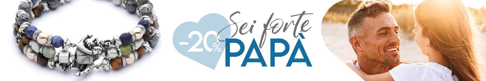 Festa del Papà: idee regalo | Boccadamo – Gioielli ed Orologi