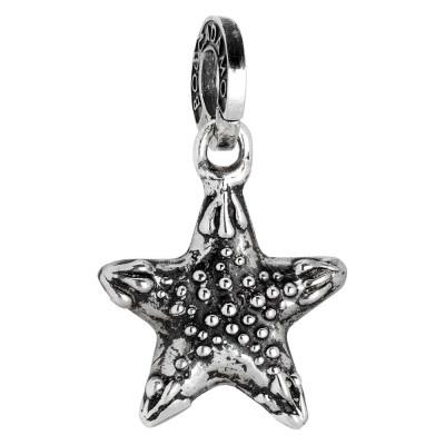 Charm a forma di stella
