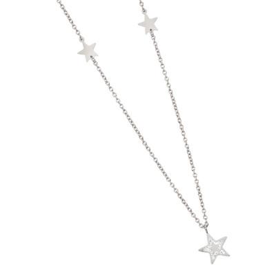 Collana con stelle