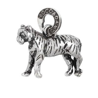 Charm con tigre