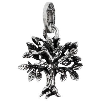 Charm con albero della vita