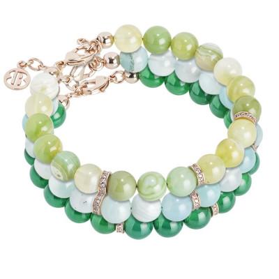Composition bracelets Kombi #mix09