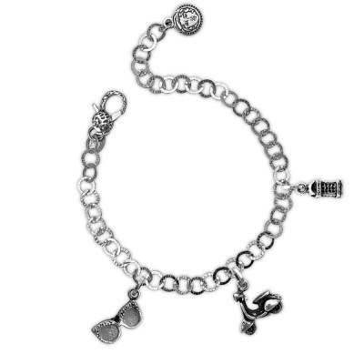 Dolce Vita modular bracelet