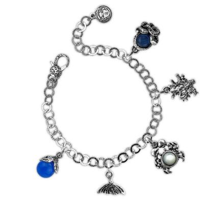 Blue Ocean modular bracelet