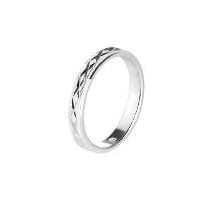 "Faith ""Eros"" in silver"