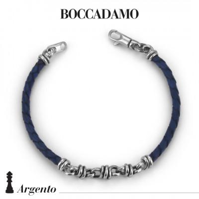 Scooby do blue bracelet with dodo links