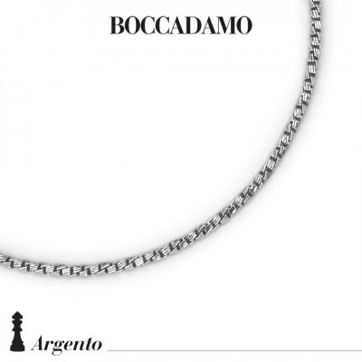 Venetian diamond necklace