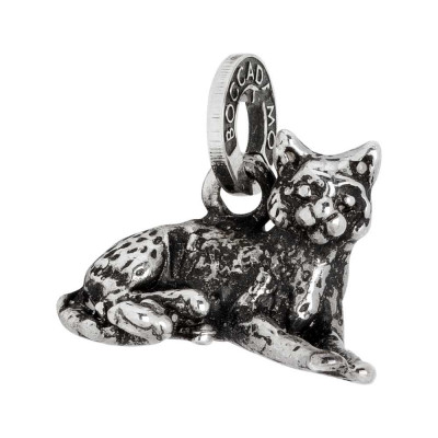 Charm with lynx