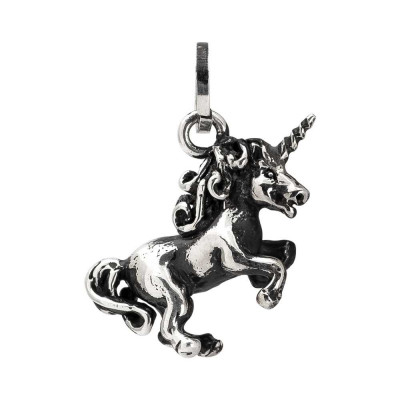 Charm with unicorn
