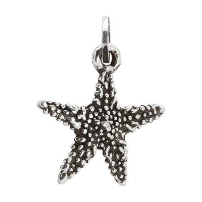 Charm with starfish