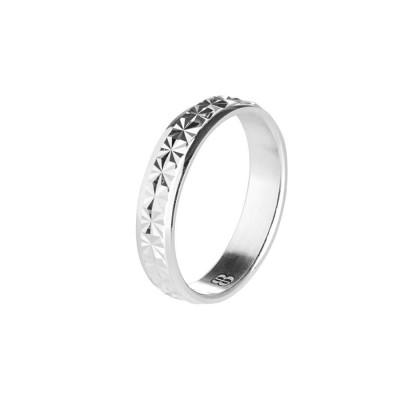 "Faith ""Aphrodite"" in silver"